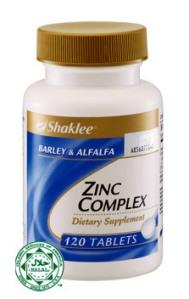 zinc comp