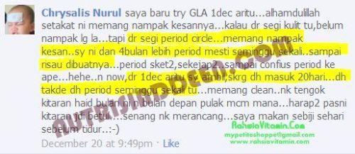 GLa-period teratur 3