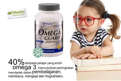 omega guard minda kanak2