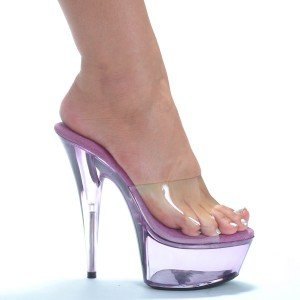 6 inch stiletto heel 609 2